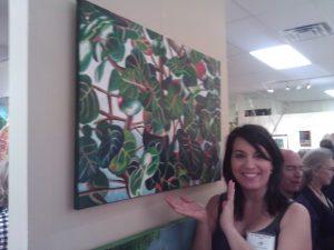 jacksonville artist